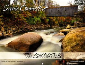 2012 Scenic Connecticut calendar SOLD OUT