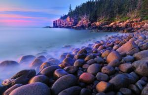 Photo Of The Day From Acadia National Park